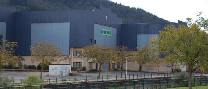 Sagona Industrial taldeak erosi du Gometegui enpresa