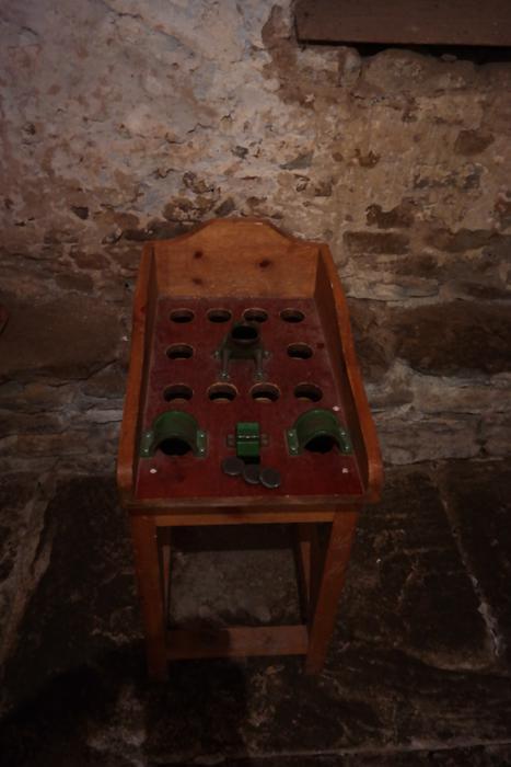 Antzinako ohitura jarraiki ospatu zuten San Anton jaia Baranbion - 5