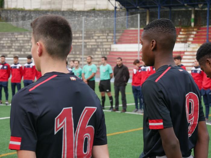 Futbol txapelketa egin dute Jon Urkijo Labururen omenez - 13