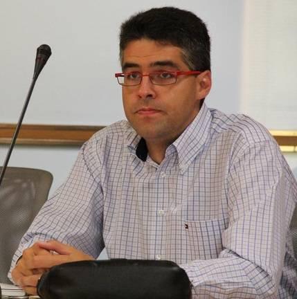 Eusko Jaurlaritzako Aurrekontu Sailburuorde izendatu dute Hernando Lacalle