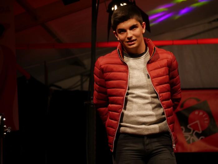 """Herritarrak """"modelo afizionatu"""", Laudio moda desfilean - 122"""