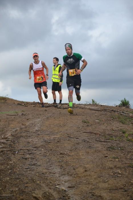 Iñaki Isasi eta Maider Urtaran izan ziren irabazleak Areta Trail probaren III. edizioan - 241