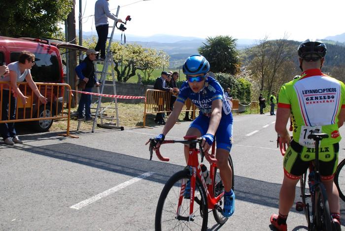 Ivan Romeok eta Olatz Caminok irabazi dute Aiara Birako aurtengo edizioa - 64