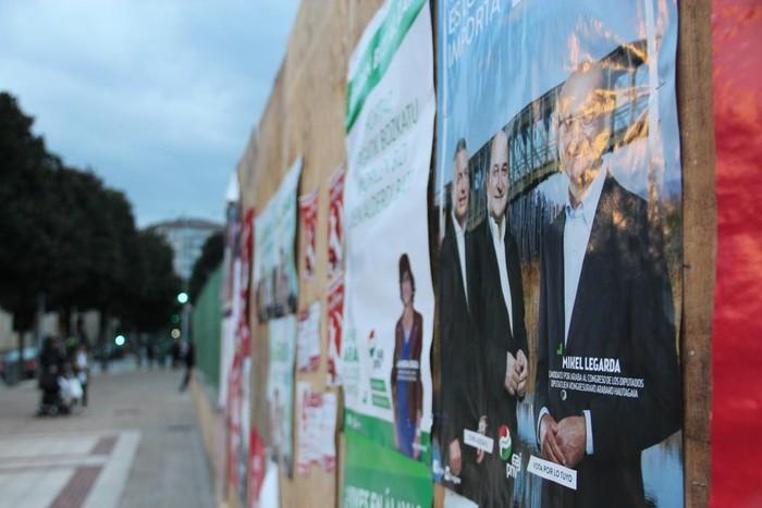 Espainiako Kongresurako 2015eko hauteskundeen emaitzak udalerriz-udalerri