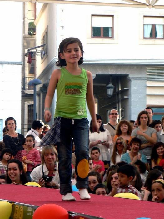 Araba Euskaraz desfilea  - 8