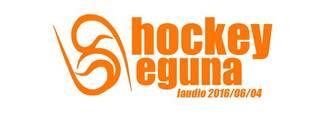 Hockey Egunako V. Edizioa ospatuko da ekainaren 4an