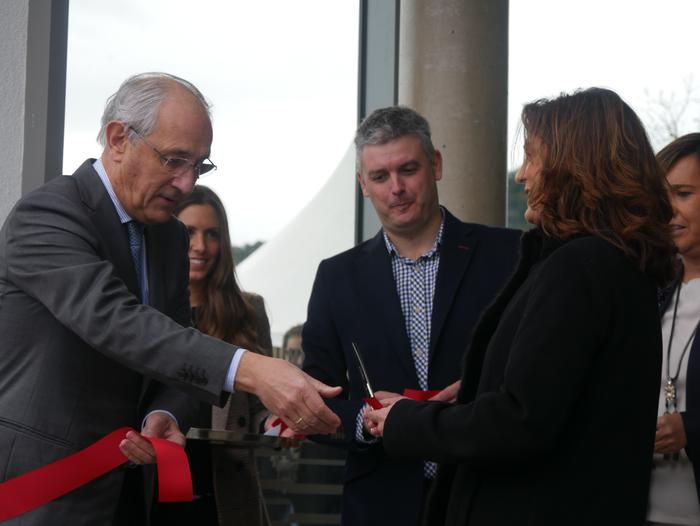 Gaur inauguratu dute Aiarako nagusien egoitza berria - 58