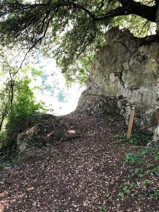 Picos de Europa bisitatu dute Matxinkortako kideek - 18