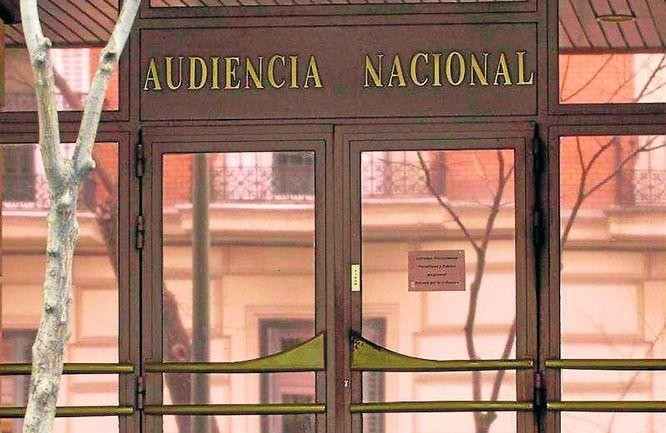Atzeratu da Alaitz Aramendiren kontrako epaiketa Madrilen