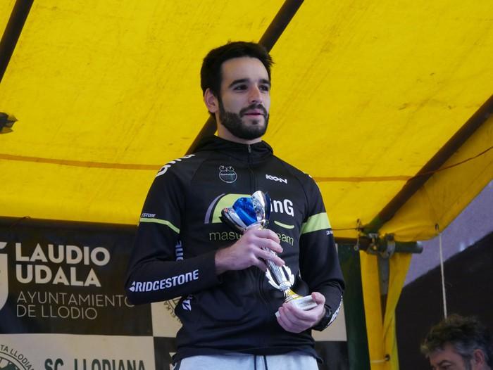David Bustok irabazi du Laudioko XI. Master Klasikoa - 17