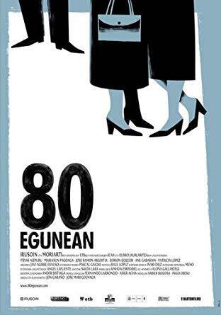"""""""80 egunean"""""""