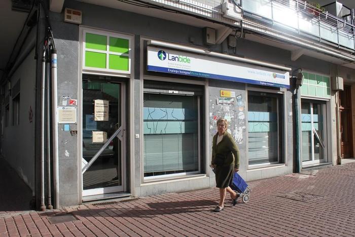 Eusko Jaurlaritzak sustatutako toki-planen bidez, 24 enplegu berri lortu dira Laudion