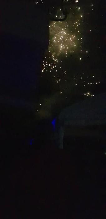 Udako denboraldiaren amaiera festa egin zuten atzo igerilekuetan - 2