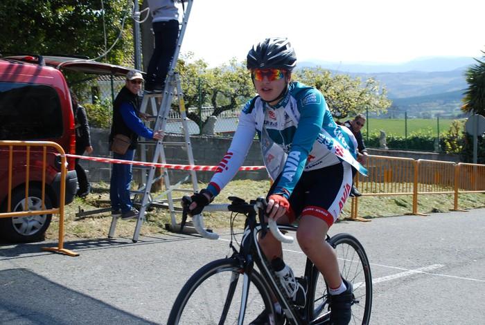Ivan Romeok eta Olatz Caminok irabazi dute Aiara Birako aurtengo edizioa - 126