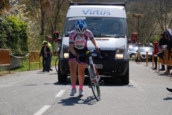 Ivan Romeok eta Olatz Caminok irabazi dute Aiara Birako aurtengo edizioa - 127