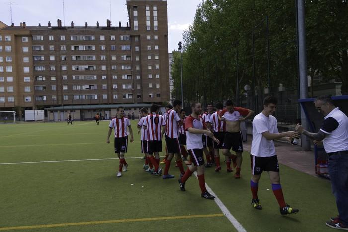 CD Laudioko gazteek lortu dute sailkapena Euskal Ligako play-offak jokatzeko - 66