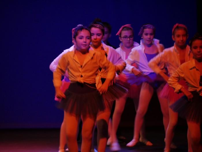 Ballet gala, San Fillippo sindromearen alde - 35