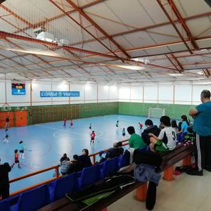 Ganbegi eta Latiorro HT garaile, Gabonetako hockey txapelketan