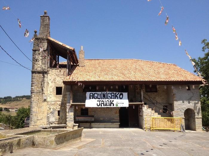 Aginagako Jaiak 2012 - 9