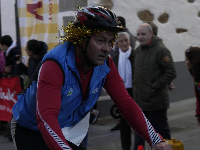 Ander Ganzabalek irabazi du San Silbestre lasterketa jendetsua - 131