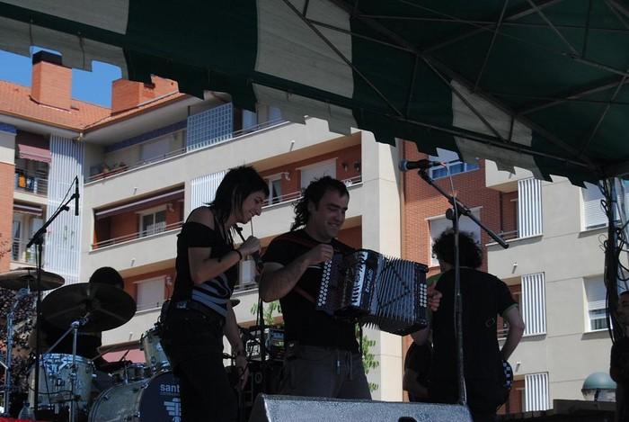 Araba Euskaraz jaia 2011 - 2