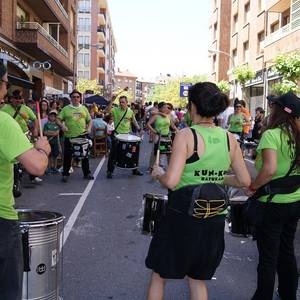 Araba Euskaraz 2013 (Arratsaldea)