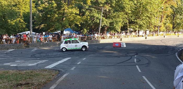 Motorshow topaketek auto klasiko mordoa batu zituzten - 16
