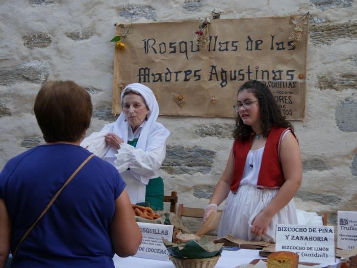 Bizilagun ugari inplikatu dira Antzinako Azokaren antolakuntzan - 20