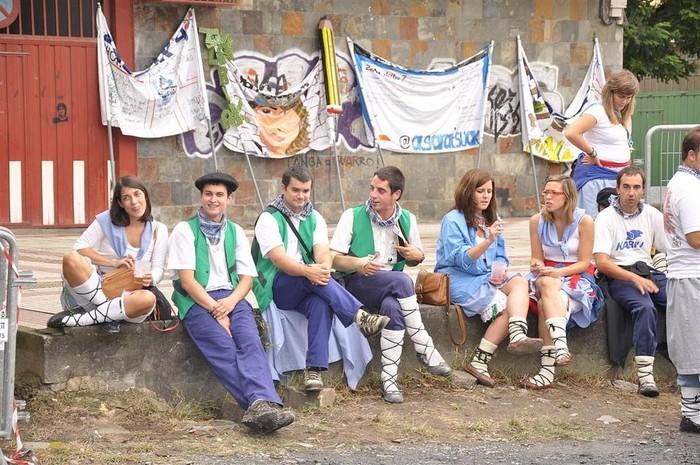 Laudioko Jaiak 2011: Berakatz eguna 2 - 19