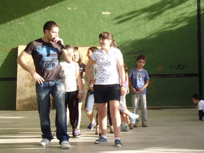 Arakaldoko jaiak 2011 (Uztailak 15/18) - 48