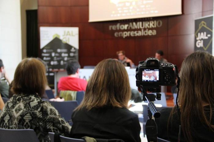 ARGAZKI-GALERIA: Jalgiren laugarren egunak utzitakoak - 97