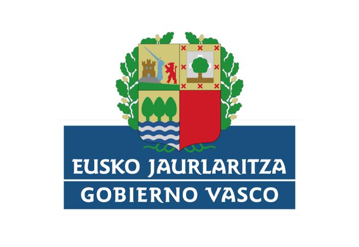 Eusko Jaurlaritzako logoa