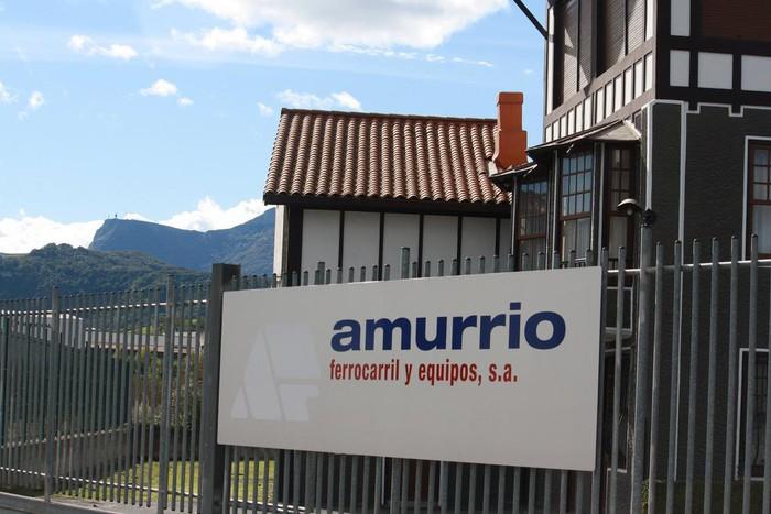 LABek irabazi ditu hauteskunde sindikalak Amurrio Ferrocarril enpresan