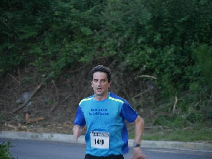 Felipe Larrazabal eta Maider Urtaran garaile San Joan Astobitzako krosean - 101