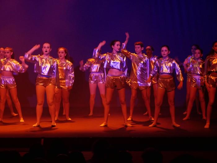 Ballet gala, San Fillippo sindromearen alde - 47