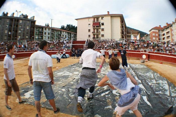 Laudioko Jaiak 2011: Rural Extrem 4 - 27