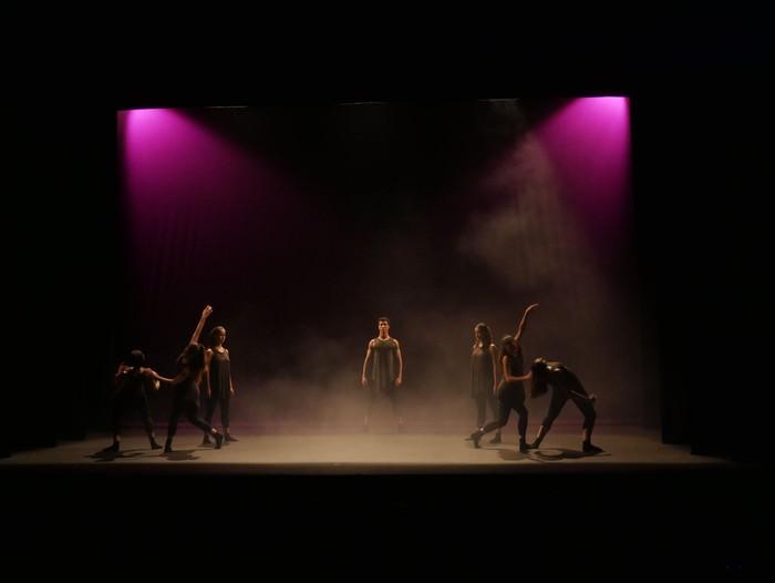 Ballet gala, San Fillippo sindromearen alde - 64