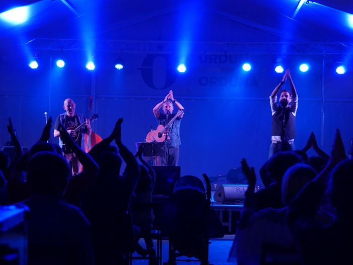 The Taverners taldeak irabazi du Urdufolk txapelketa - 42