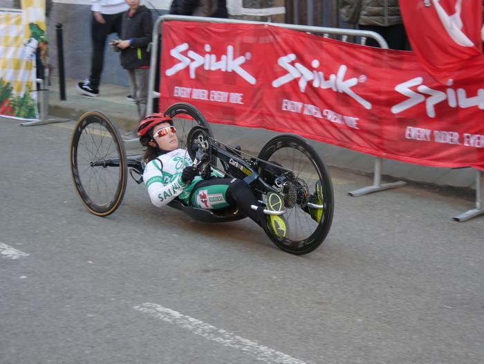 Ander Ganzabalek irabazi du San Silbestre lasterketa jendetsua - 23
