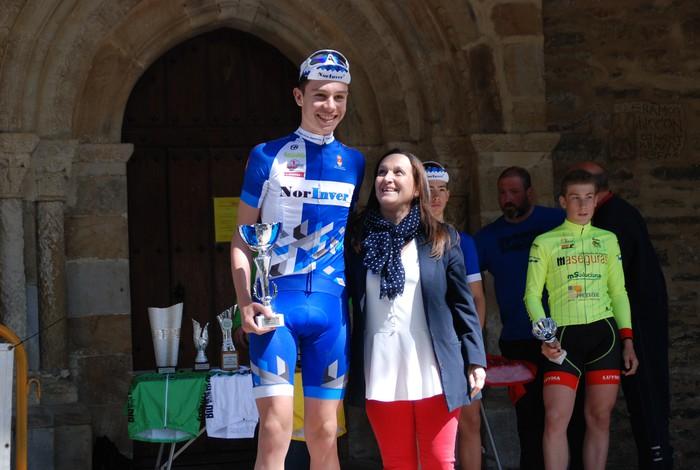 Ivan Romeok eta Olatz Caminok irabazi dute Aiara Birako aurtengo edizioa - 7