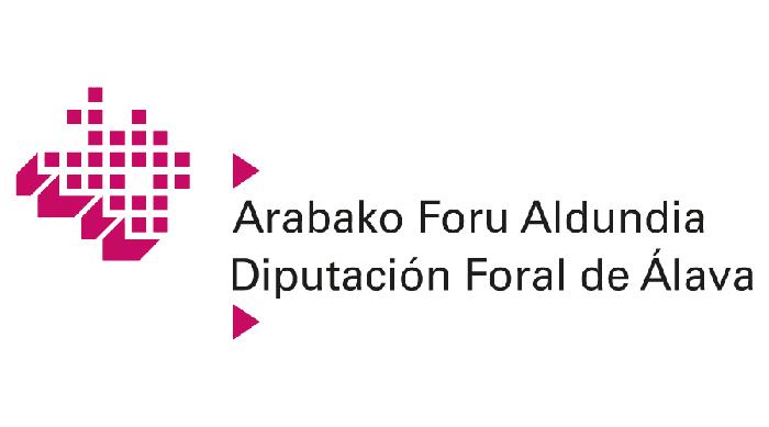 Arabako Foru Aldundiko logoa