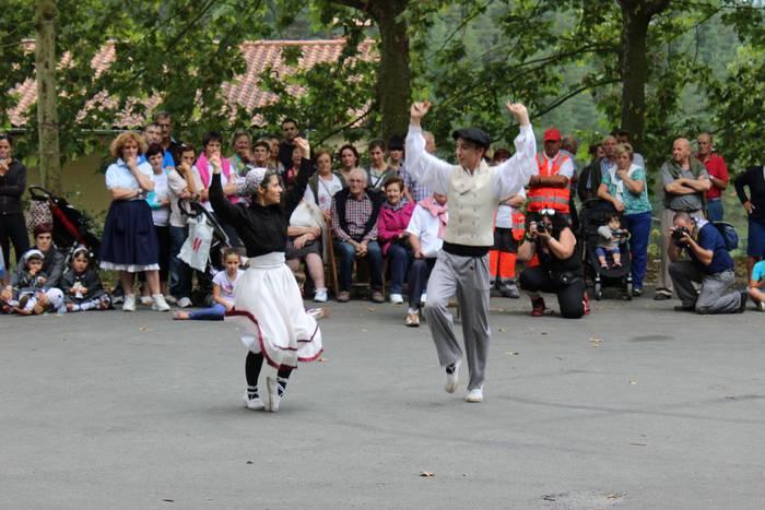 Amurrioko Jaiak: San Roke