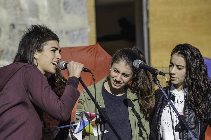 """ARGAZKIAK: """"Aiaraldea euskaldun!"""" lemapean konpromiso eta maitasunez bete da Amurrio - 230"""