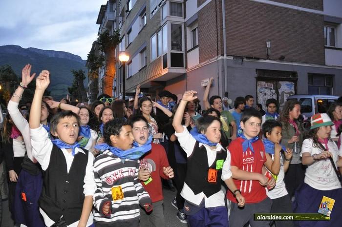 Otxomaio jaiak 2011  - 14