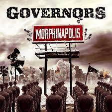 """Governors - """"Morphinapolis"""""""