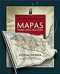Euskal Herriko mapei buruzko hitzaldia Gure Aukeran