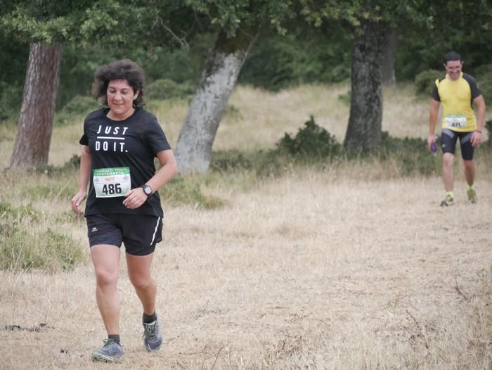 Beatriz Delgado eta Jon Vegas garaile Amurrio Trail Lasterketaren VIII. edizioan - 42