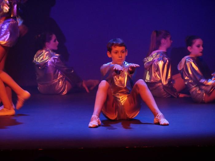 Ballet gala, San Fillippo sindromearen alde - 46