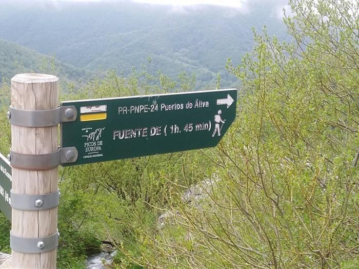 Pirineotako irteera prestatzen aritu gara - 11