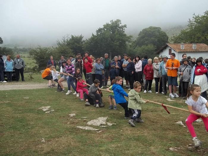 San Vitores Jaia 2011 (Aiara) Irailak 3 - 17